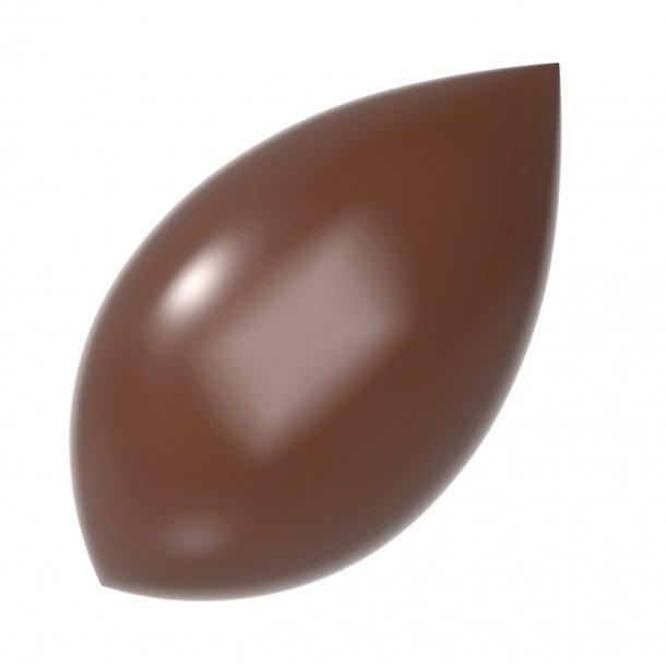 Chocolate World chokoladeform Quenelle