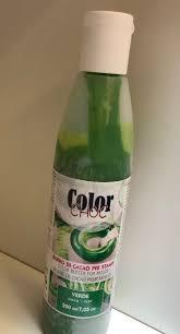 Billede af Kakaosmør farve 200 ml - Grøn